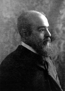 Vilfredo Portrait Wikipedia